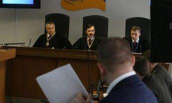 Суд по делу Януковича продолжат завтра - фото 1
