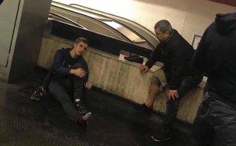 Жизням пострадавших в Риме украинцев ничего не угрожает - фото 1