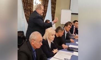 Чубаров развалил чиновников, севших за стол переговоров с террористами - фото 1