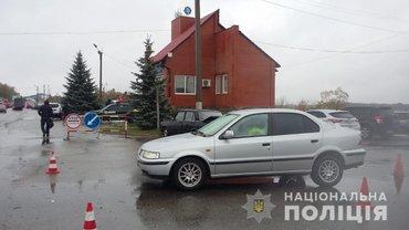 Таксиста спасли полицейские - фото 1