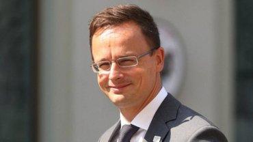 Венгрия предлагает Украине заключить соглашение о защите меньшинств - фото 1