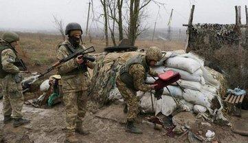 Боевики Путина 17 раз обстреливали позиции ООС - фото 1