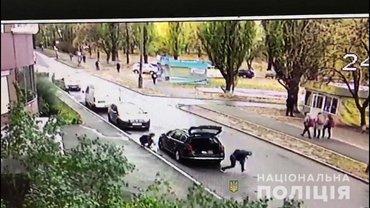 Полицейские нашли лишь одного из разбойников - фото 1