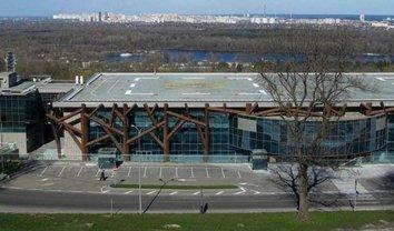 Вертолетная площадка Януковича стала государственной - фото 1