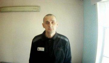 Сестра Сенцова попросила обнародовать его завещание - фото 1