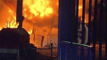 Владелец «Лестер Сити» был на борту вертолета во время крушения - фото 1