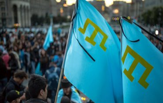 Накануне такая инициатива прозвучала на Курултае (национальном съезде) мусульман Крыма - фото 1