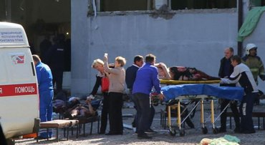 Четырех пострадавших в теракте выписали из крымских больниц - фото 1