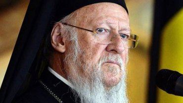 Синод УПЦ КП принял решение молиться за патриарха Варфоломея  - фото 1