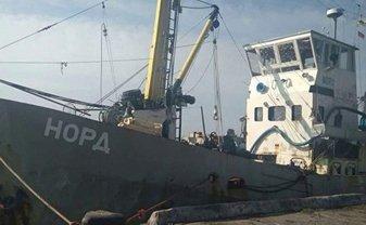 Украина и РФ обменялись задержанными моряками - фото 1