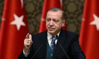 Эрдоган готов уничтожить сирийских курдов - фото 1