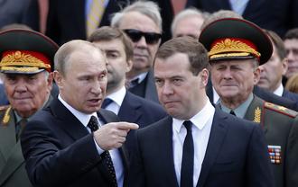 """Кремль знову готує """"багатоходівки"""" - фото 1"""