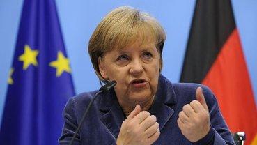 У Меркель спросили, какие три реформы она бы ввела, если бы была премьером  - фото 1