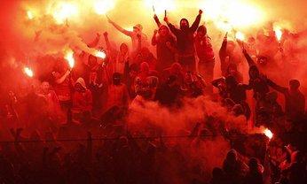 На охрану матча Шахтер-Динамо в Харькове бросают все ресурсы - фото 1