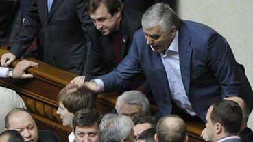 Василий Стельмашенко пошел по мелочи - фото 1