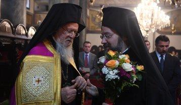Вселенский патриархат указал на трудности перевода названия церкви - фото 1