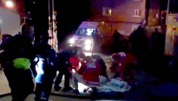 Во время пожара в многоэтажке Днепра погиб ребенок - фото 1