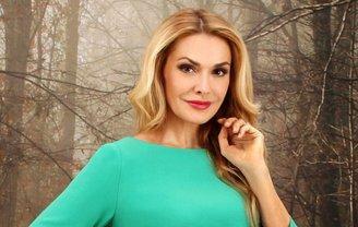 Ольга Сумская снялась в клипе Винника  - фото 1