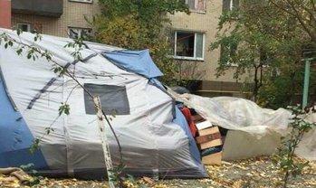 У людей отжали квартиру - фото 1