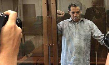 Сущенко этапировали в колонию Кировской области - фото 1