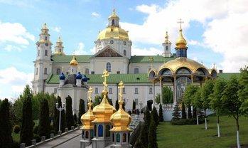Почаевскую Лавру нужно защищать от берсерков Гундяева - фото 1