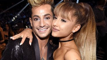 Frankie Grande meets two men at once - picture 1