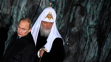 Верующие, которые решили игнорировать прокремлевские указания, не должны испытывать чувства вины - фото 1