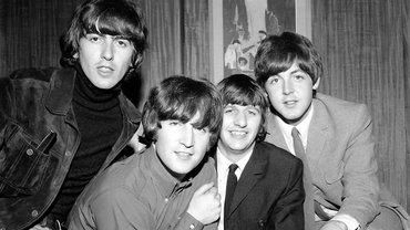"""""""The Beatles"""" выпустили новый клип - фото 1"""