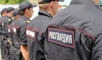 """Террористы росгвардии отсидят за """"убийство по неосторожности"""" - фото 1"""