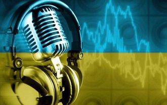 В Украине увеличилась языковая квота на радио - фото 1