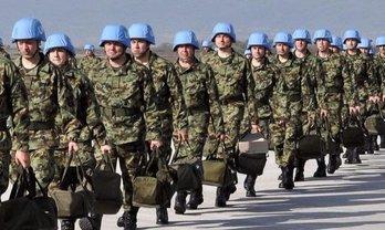 Решение по миротворцам частично согласовано - фото 1