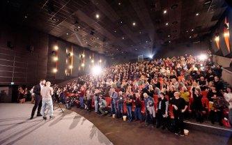 """Смотрите фильм """"Дикое поле"""" в украинском прокате с 8 ноября - фото 1"""