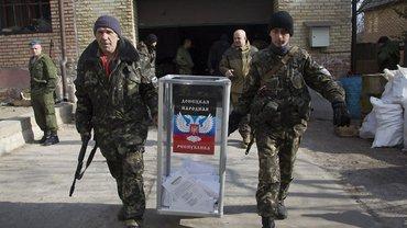 """США призывает РФ отменить бутафорские """"выборы"""" - фото 1"""