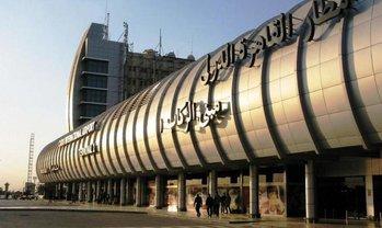 Летевший в Шарм-эль-Шейх самолет с украинцами пришлось посадить в Каире - фото 1