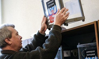 В ОРДЛО начались фейковые выборы - фото 1