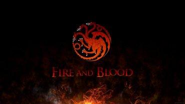 Пламя и кровь: сюжет нового спин-оффа Игры престолов - фото 1
