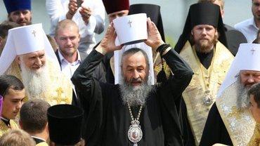 Главари УПЦ МП прибудут в Лавру на встречу с Порошенко - фото 1