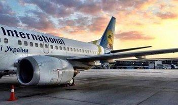"""В МАУ делали вид, что обслуживают самолеты в """"Борисполе"""" - фото 1"""