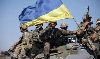 С начала суток потерь среди бойцов ВСУ нет - фото 1