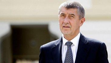 Сын чешского премьера был в Крыму в прошлом году - фото 1