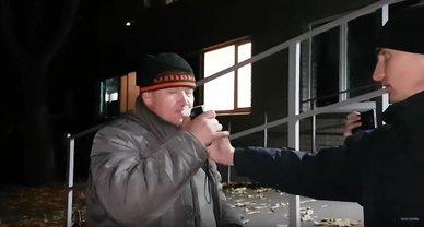 """Водители """"скорых"""" были пьяны - фото 1"""