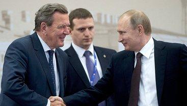 Немцам не нравится, что украинцы осуждают действия пособника Путина - фото 1