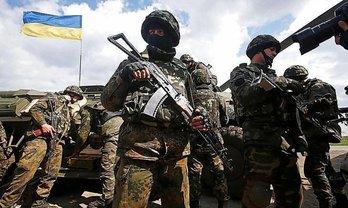 Российские оккупанты 16 раз открывали огонь по позициям наших войск - фото 1