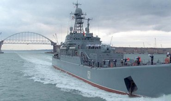 Украина может окончательно потерять Азовское море - фото 1