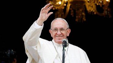 Миссия Папы Римского собрала для жителей Донбасса €16 млн - фото 1