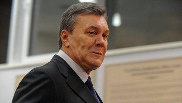 Янукович попал в больницу - фото 1