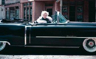 В Лос-Анджелесе продали вещи Мэрилин Монро - фото 1