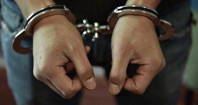 В Ужгороде арестовали убившего пограничника контрабандиста - фото 1
