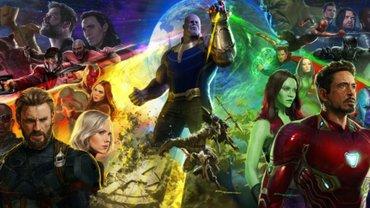 Хронология фильмов Marvel - фото 1