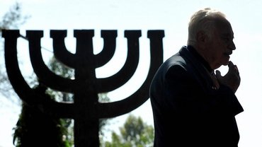 Всемирный еврейский конгресс признал отсутствие массового антисемитизма в Украине - фото 1